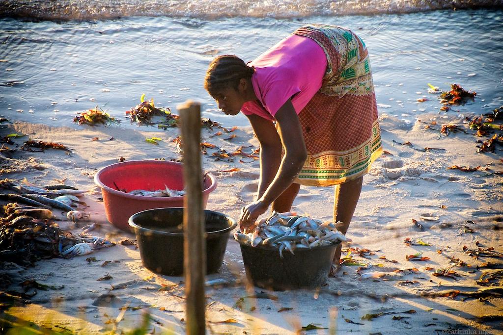 Vilankulos Mozambique