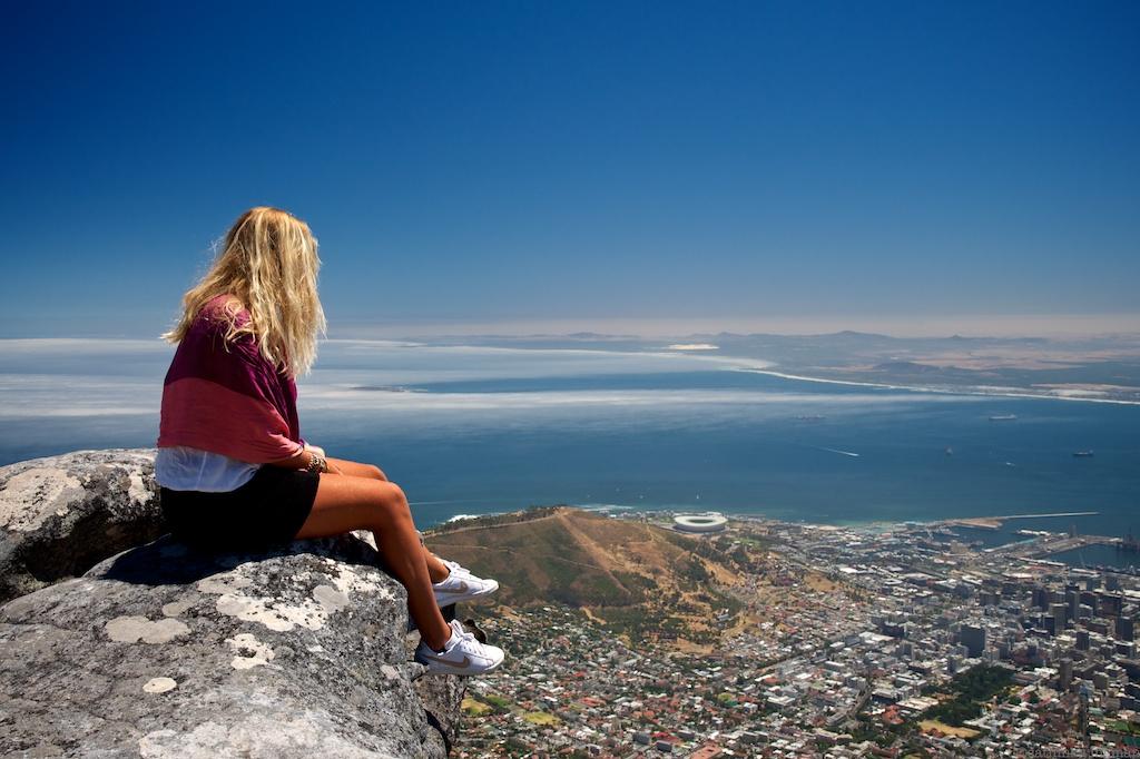 Att göra i Kapstaden