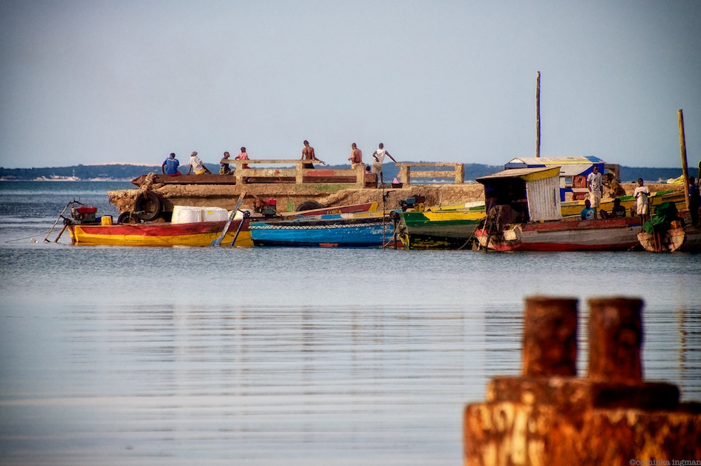 Vilanculos Mozambique