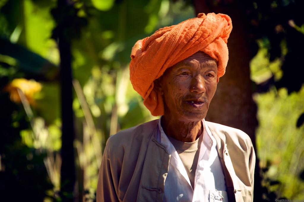 Shan State, Burma