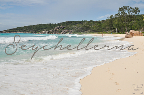 Restips Seychellerna