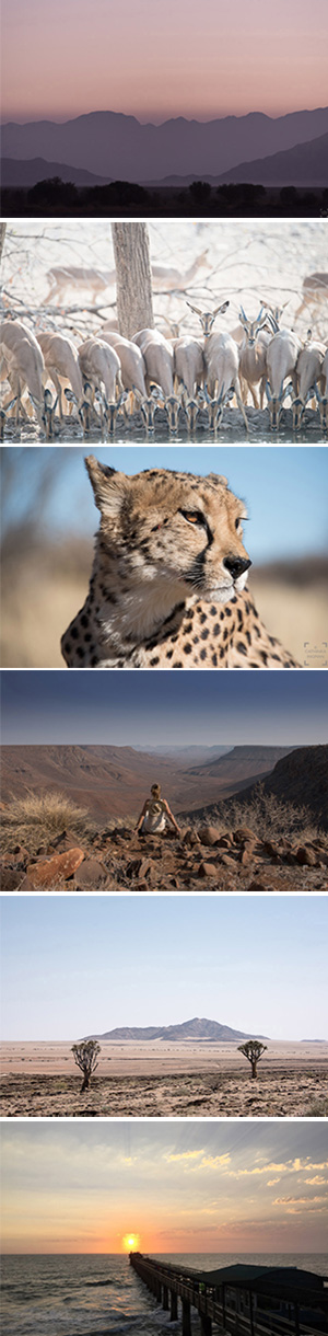 Resa till Namibia, restips Namibia, reseblogg Namibia