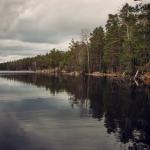 Vandringar i Stockholmstrakten, Tyrestas Fornborgsslingan