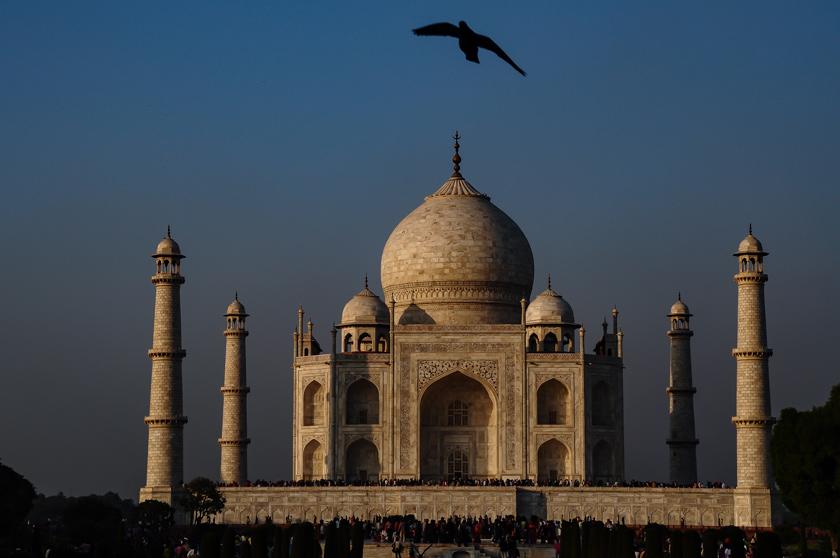 En resa till Indien