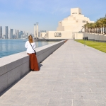Museum of Islamic Art, Doha, Qatar