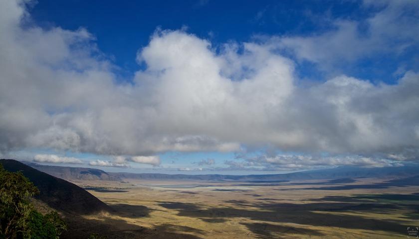 Tanzania, safari, Olduvai, Ngorongoro