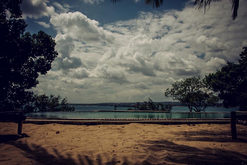 Zanzibar, Stone Town, Chapwani Private Island
