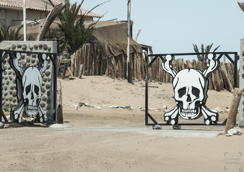 Roadtrip Namibia Skeletoncoast