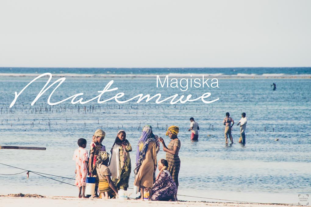 Resa till Zanzibar, Matemwe, Zanzibar, restips, reseblogg