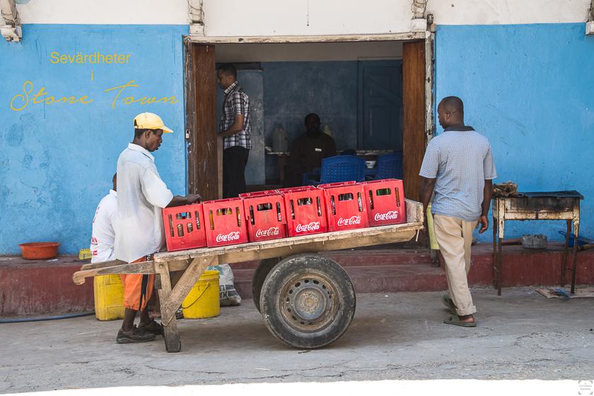 Sevärdheter i Stonetown, att göra i Stonetown, Zanzibar,zanzibar resa