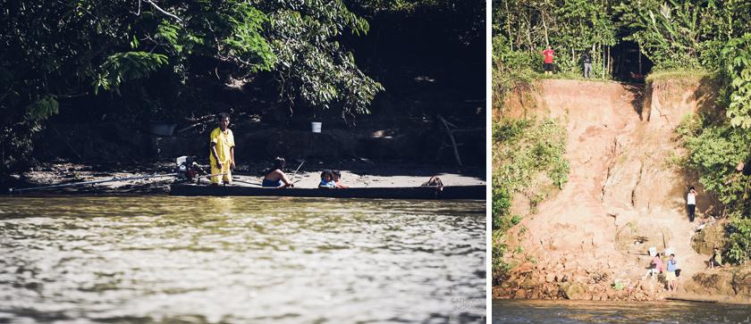 Paddla i amazonas, sani lodge, ecuador, #allyouneedisecuador