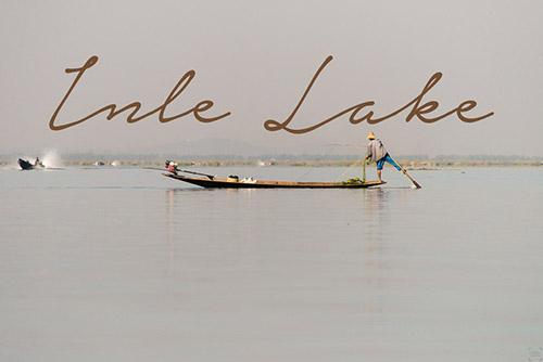 Restips-Burma, Inle Lake