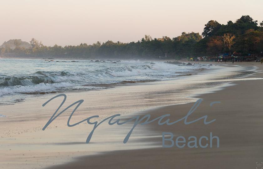 Restips Burma, Ngapali Beach