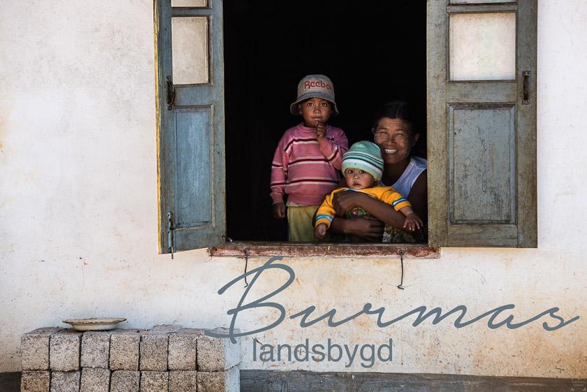 Restips-Burma, Kalaw