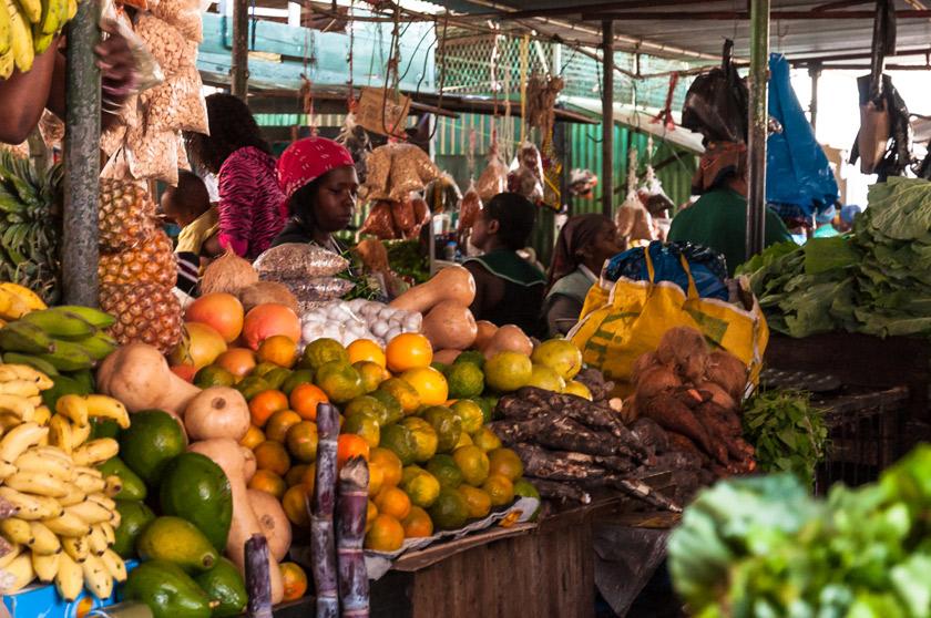 En guide-till-Maputo, Mozambique