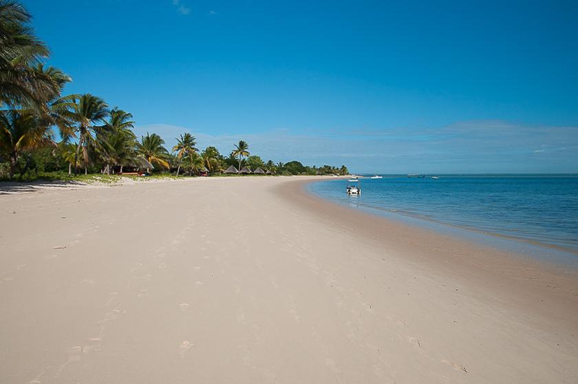 Bazaruto AndBeyond Benguerra Beach