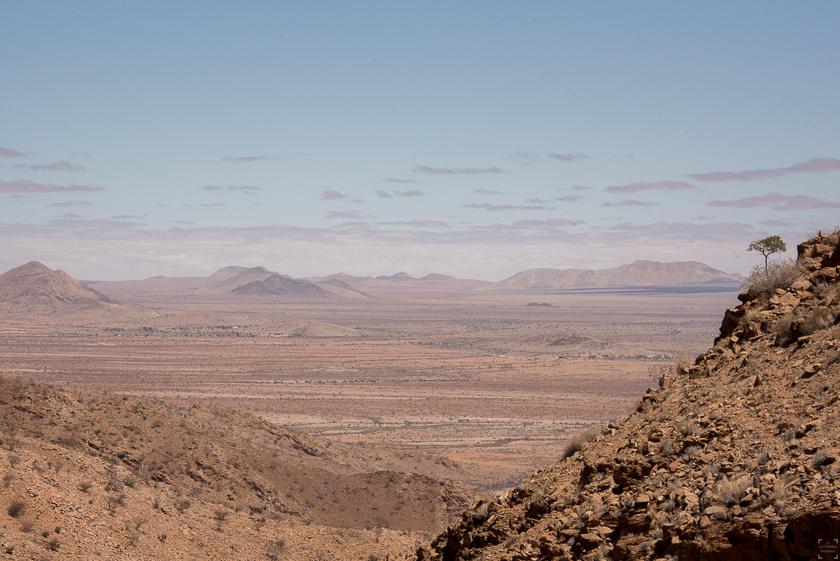 Naankuse , Namibia