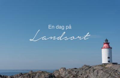 Landsort, Öjaleden, Vandring