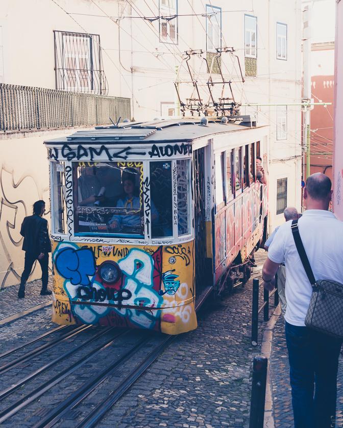 gatukonst i lissabon, street art Lisbon, graffiti lisbon