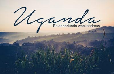 Resa till Uganda