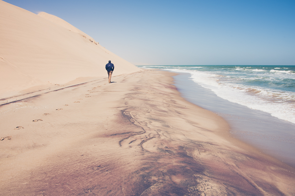 Sandwich Harbour, Namibia, Namibia resor