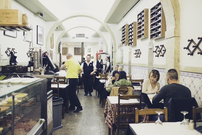 Restaurante Principe Do Calhariz, restaurangtips lissabon, portugal