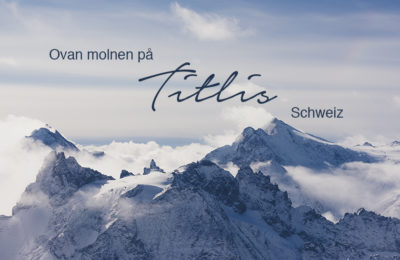 Titlis-Engelberg-Schweiz