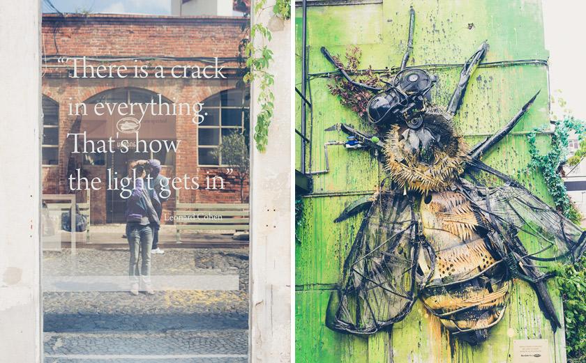 LX Factory, Street Art