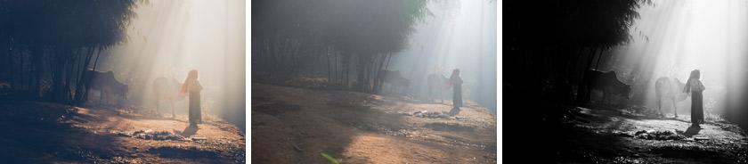 Veckans bild Burma Shan State