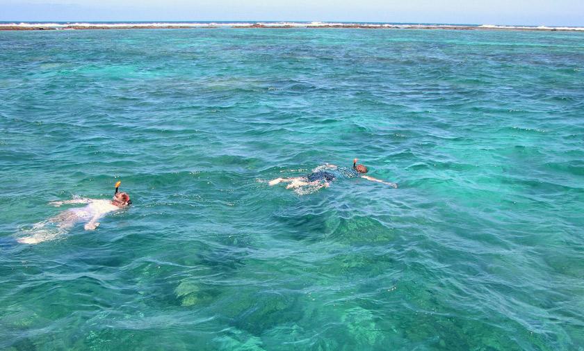 Vilanculos, Vilanculos tips, Casa Babi, Odyssea Dive