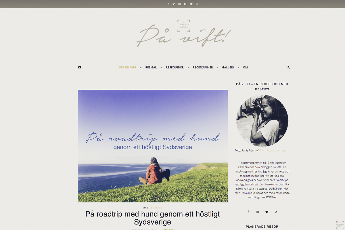 reseblogg