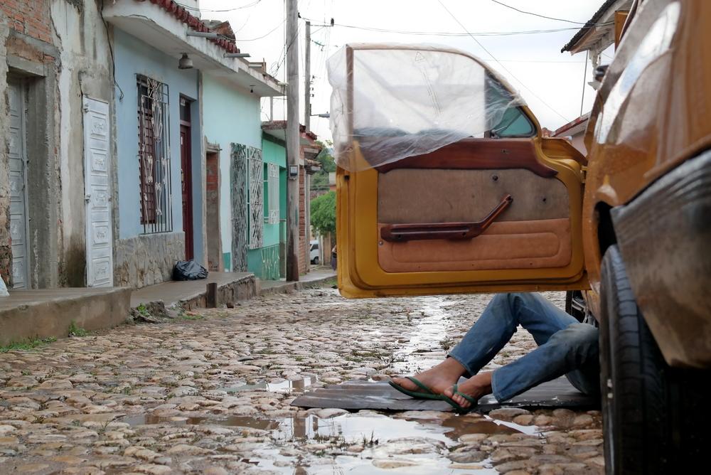Boktips Kuba