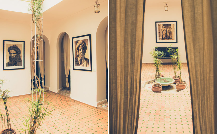 Marrakech tips, Maison de la Photographie