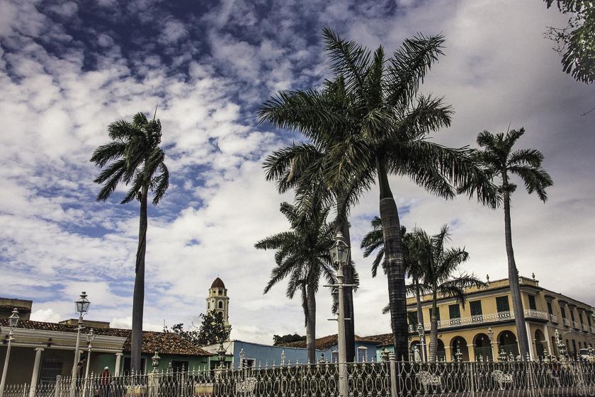 resa till Kuba, Resa på Kuba, Kuba resa, trinidad