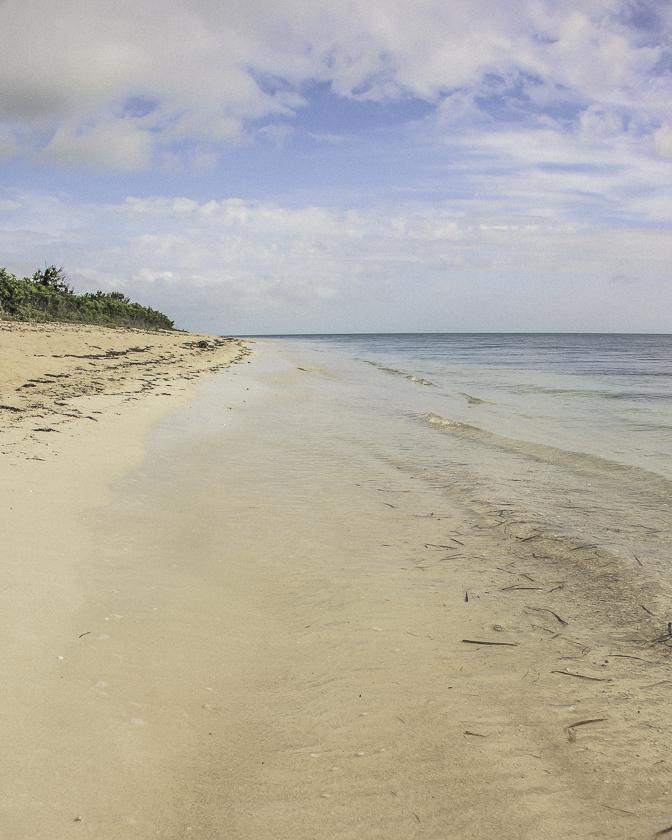 resa till Kuba, Resa på Kuba, Kuba resa, anchon beach trinidad