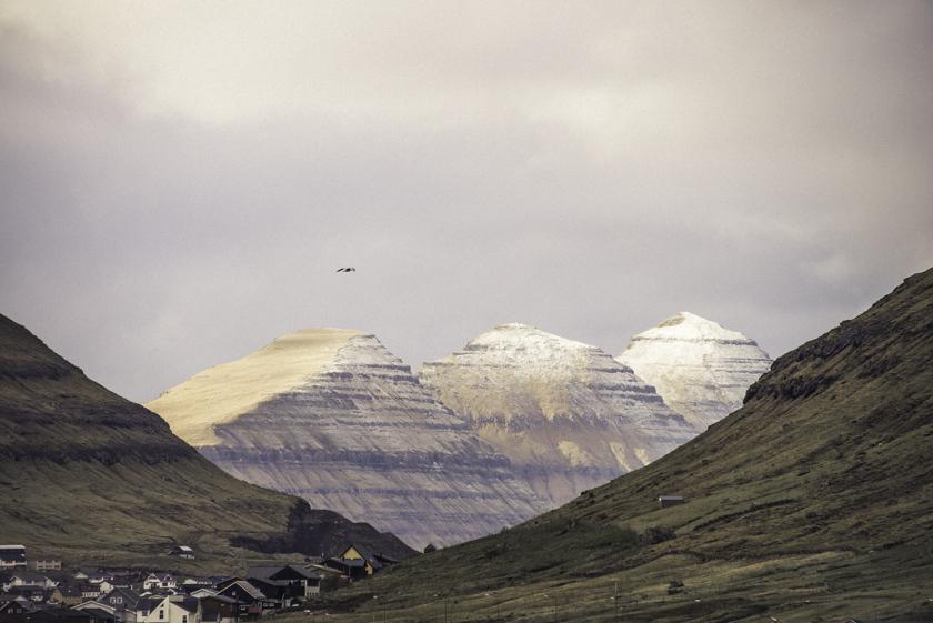 Roadtrip Färöarna