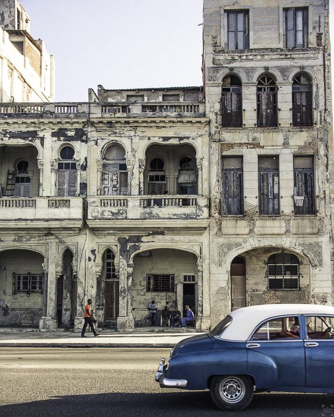Havanna Kuba reseblogg