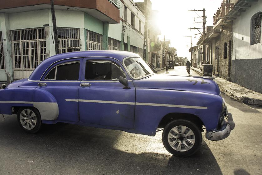 Kuba santa clara