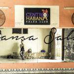 Dansa salsa på Kuba