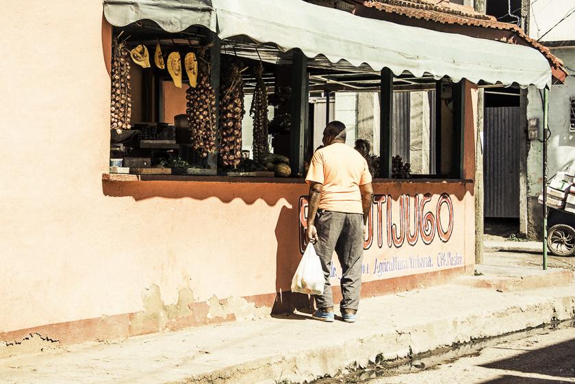 Kubansk mat, kubas matscen, havanna, trinidad