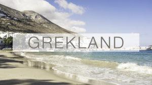 Reseblogg, Resa till Grekland, Båtluffa i Grekland