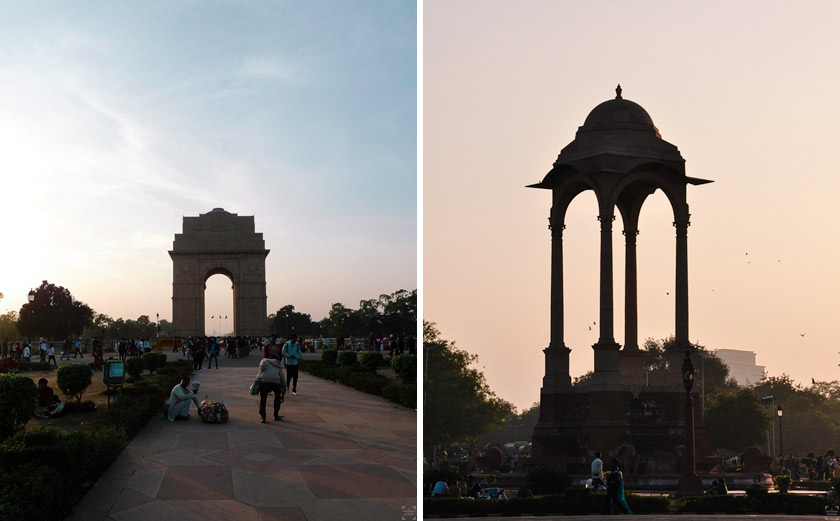 New Delhi tips, reseblogg, restips