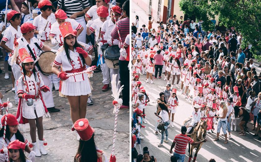 Vandra på Kuba, reseblogg