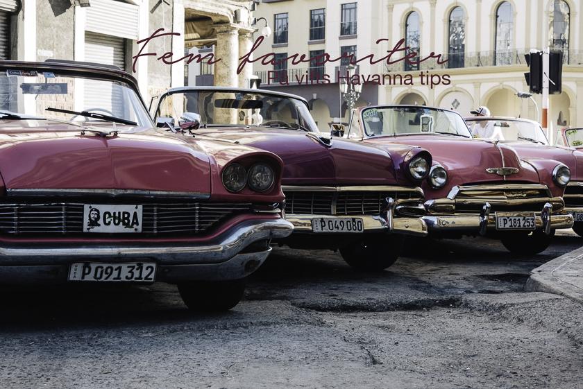 Havanna tips,reseblogg, sevärdheter i Havanna, att göra i Havanna, Kubaresa