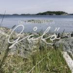 Vandra på Gålö, Reseblogg, Vandringar i Stockholmstrakten
