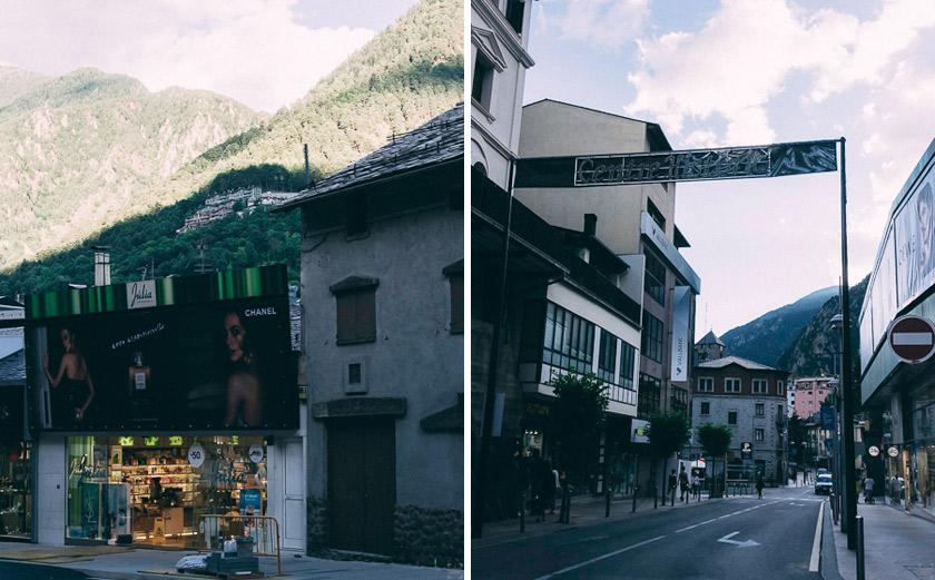 Andorra, reseblogg, Resa i Andorra www.cathinkaingman.se