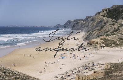 Reseblogg, Cordoada algarve portugal