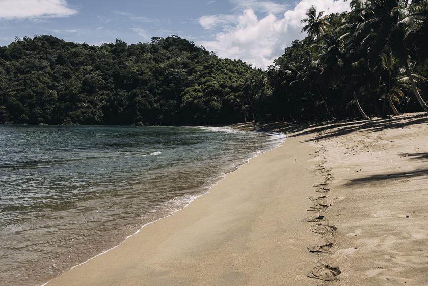 Resa till Tobago