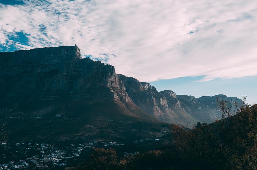 resa till sydafrika, Kapstaden,
