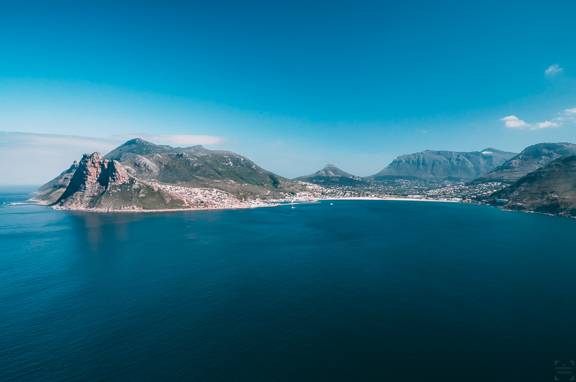 resa till sydafrika, Kapstaden, Chapmans Peak